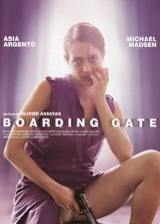 Boarding Gate Seks Filmi İzle | HD