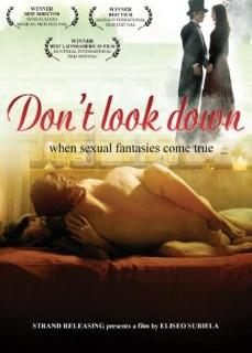 Don't Look Down Erotik Film İzle | HD