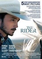 The Rider HD İzle | HD