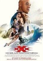 Yeni Nesil Ajan 3 Xander Cage'in Dönüşü HD İzle   HD