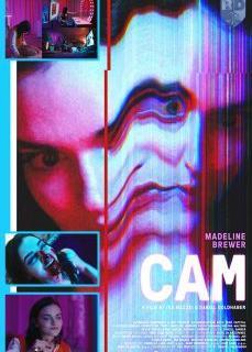 CAM +18 Film İzle   HD