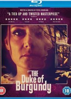 Duke Of Burgundy Erotik Film İzle | HD
