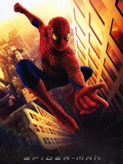 Örümcek Adam 1 HD İzle | HD